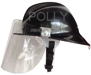 fire fighting helmet